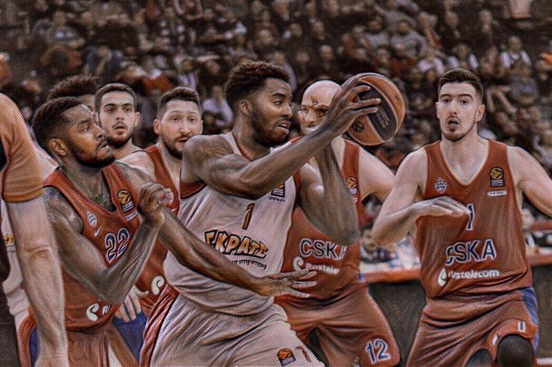 Vs CSKA